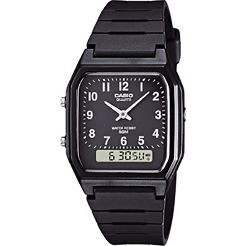 Montre Casio reference AW-48H-1BVEF pour Homme