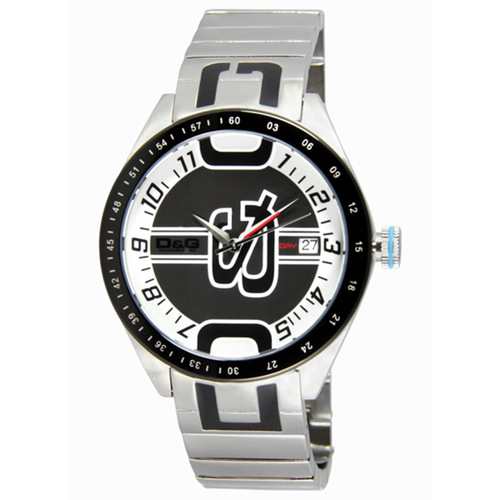 Montre Dolce Gabbana reference DW0317 pour Homme