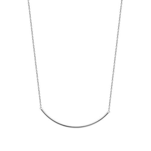 Collier motif   en Argent 925 /1000