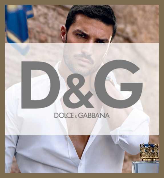 Montres Dolce Gabbana