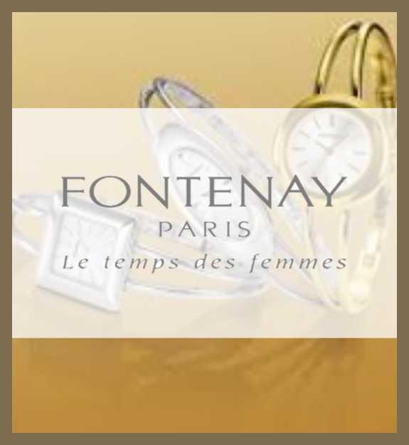 Montres Fontenay