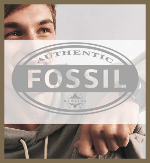 Montres Fossil