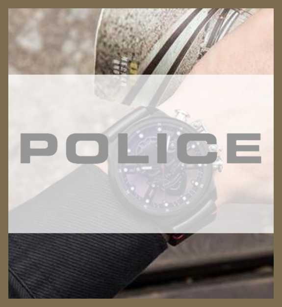 Montres Police